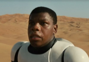 Characters in 'Star Wars: The Force Awakens' Get Names