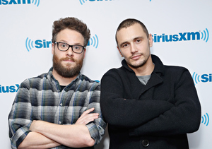 Seth Rogen and James Franco Cancel All 'Interview' Appearances