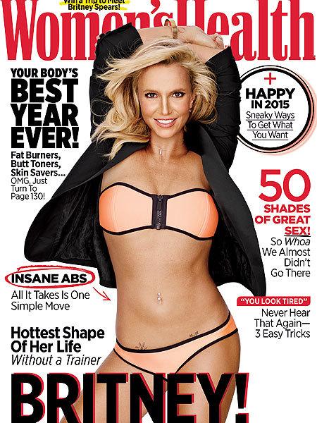 Britney Spears Looks Ab-tastic in Bikini Photos!