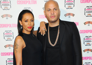Did Mel B Walk Out on Her Husband Following Scandal?