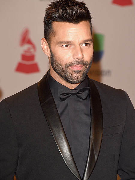 Ricky Martin Superfan Undergoes Plastic Surgery to Look Like His Idol