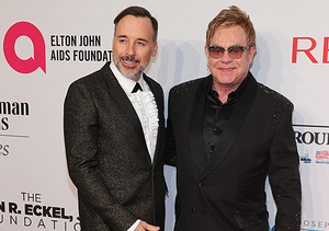Couples News! Elton John & David Furnish Set to Marry in England This…