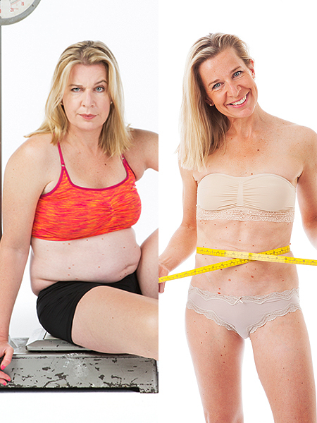 British TV Star Chronicles Body Transformation in New TLC Special