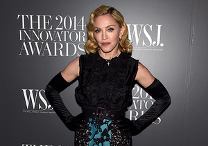 Madonna Sounds-Off on Her Leaked Album