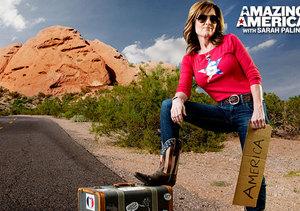 Sarah Palin Hotter Than Baked Alaska at 50 Years Old!