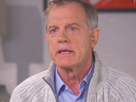 Video: Katie Couric Asks Stephen Collins If He's a Pedophile