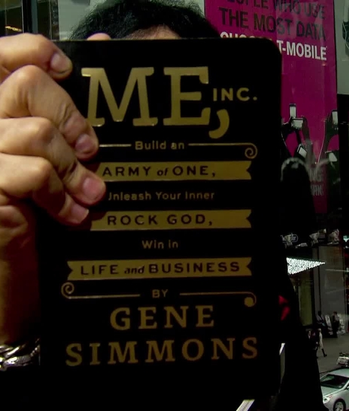 How Gene Simmons Became the $300-Million Man