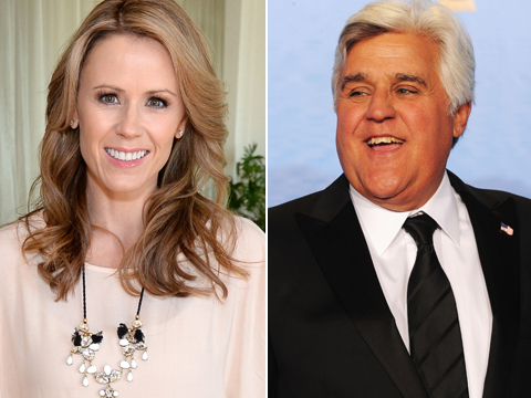 Celebrity Feud? 'Bachelorette' Trista Sutter Fires Back at Jay Leno