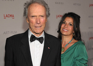 Clint Eastwood and Wife Finalize Divorce