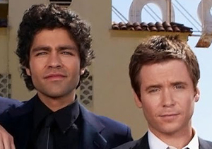 The 'Entourage' Movie Trailer Is Here!