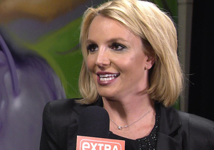 Britney Spears Takes Our Quiz on Her Favorite TV Show, Movie Star, Biggest…
