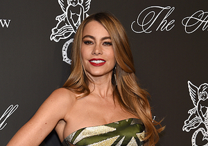 See Gorgeous Pics of Sofia Vergara's First Wedding!