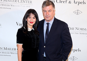 Hilaria and Alec Baldwin Are Expecting a Second Child!