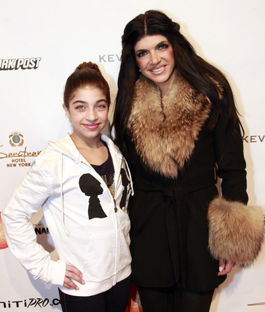 Teresa Giudice's Countdown to Prison: How Daughter Gia Is Coping