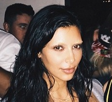 Kim Kardashian Looks Nearly Unrecognizable for Magazine Photo Shoo