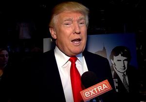 Donald Trump Says Teresa Giudice is 'Terrific,' Wants Her Back on 'Celebrity…