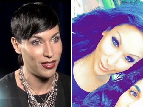 'American Idol' Contestant Josh 'JDA' Davila Is Now a Trans Woman
