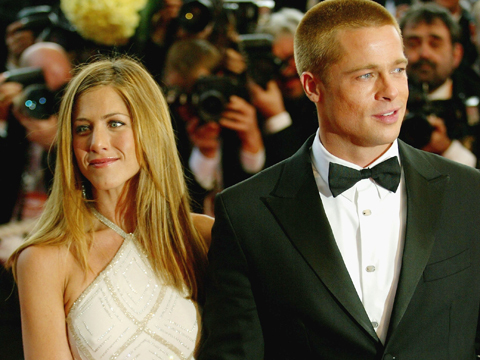 Do Jennifer Aniston and Brad Pitt Keep in Touch? She Explains
