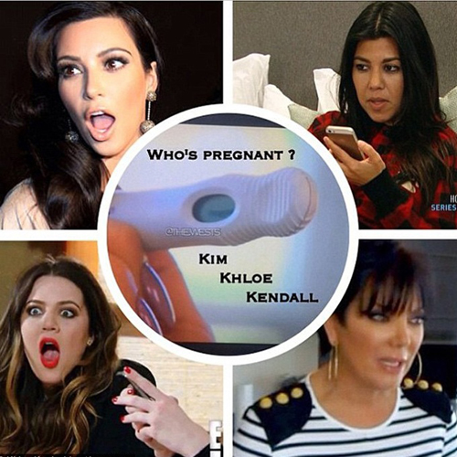 kardashian-pregnancy-test