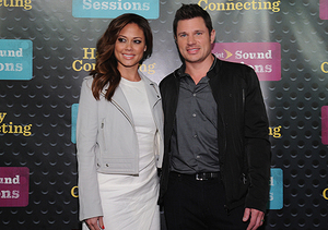 Vanessa and Nick Lachey Welcome a Baby Girl with the Sweetest Name!