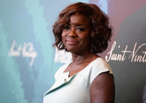 Viola Davis Has a Suggestion for Who Meryl Streep Could Play in 'How to Get Away with Murder'