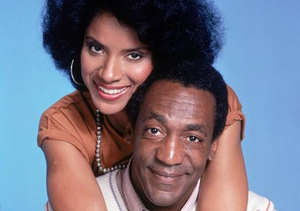 Phylicia Rashad Breaks Silence on Bill Cosby Sex Scandal