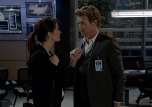 'The Mentalist' Exclusive: Can Patrick Jane Guess His Birthday Present?