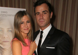 Jennifer Aniston Calls Late Boyfriend 'The One,' Says He Sent Her Justin