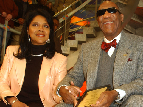 Video: Phylicia Rashad Clarifies Comments About Bill Cosby Sex Scandal