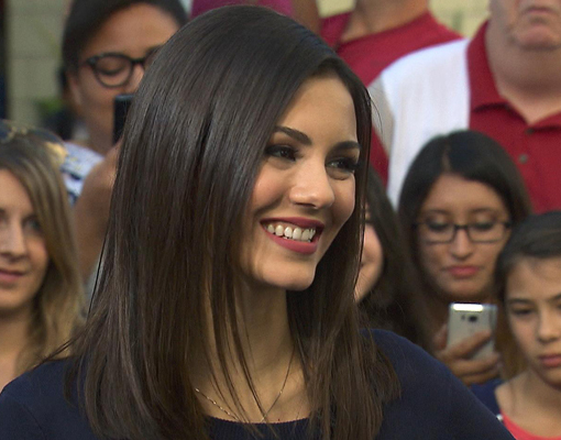 Victoria Justice on Her Sexy New Thriller 'Eye Candy,' and Living in NYC