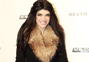 Vultures Go After Teresa Giudice in Prison, and Why Joe Didn't Visit Last Week