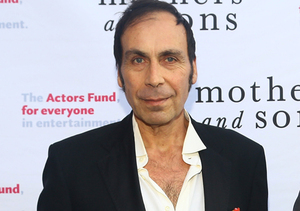 'Fast Times' Actor Taylor Negron Dead at 57