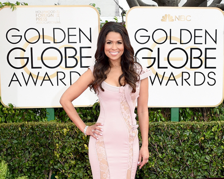 Pics! The 2015 Golden Globes Red Carpet