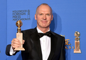 Second Generation Hottie Alert! Meet Michael Keaton's Son