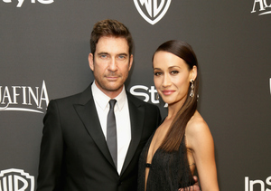 Are Dylan McDermott and Maggie Q Taking Their Rumored Romance Public?