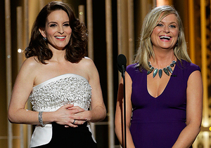 Golden Globes 2015 Recap: Zingers, Speeches, Winners and More!