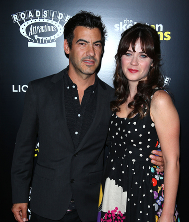 New Girl (or Boy) on the Way: Zooey Deschanel Is Pregnant!