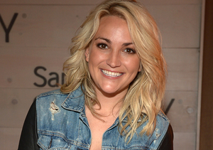 Video! Jamie Lynn Spears Breaks Up Fight with a Knife