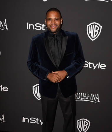 Anthony Anderson Just Dropped a Spoiler Guest Alert for His Show 'The Black-ish'!