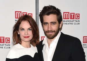 Extra Scoop: Are Jake Gyllenhaal and Ruth Wilson Dating?