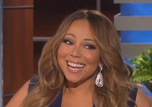 Mariah Carey Announces Big Plans to Headline in Las Vegas