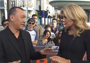 Joe Zee Breaks Down the Trends for Spring, Picks His Red Carpet 'It Girls' for…