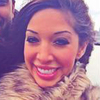 First Look at Farrah Abraham's Fixed Lips After Her Trout Pout Injection Disaster