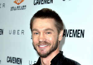Chad Michael Murray Is Married… and an Expectant Father!