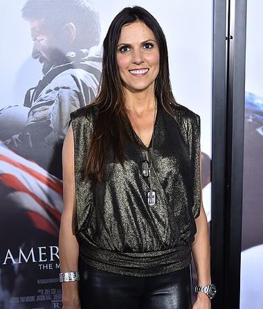 'American Sniper's' Wife Speaks Out, Seth Rogen Clarifies Nazi Propaganda Tweet