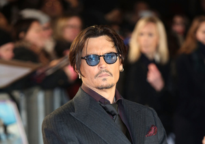 Johnny Depp's Hilarious Response to Being Called 'Cool'