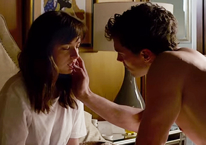 'Fifty Shades' Movie Will NOT Include the Book's Most Talked About Scene!