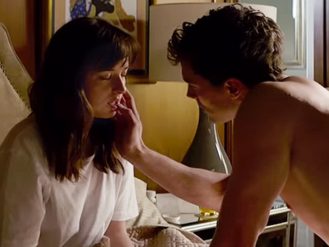 fifty shades of grey sex scene in Vallejo