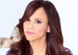 'The View' Sets the Record Straight: Rosie Perez NOT Fired