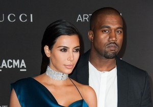 Rumor Bust! Kim Kardashian Does NOT Want Another Child Just to Save Marriage